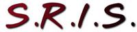 Sie sehen das Logo der Firma SRIS.
